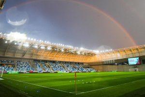 Kedden megvédheti bajnoki címét a Ferencváros
