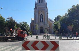 Véget ért a hétvégi belső-ferencvárosi forgalomcsillapítás