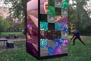 Újabb Public Art művek a köztereken