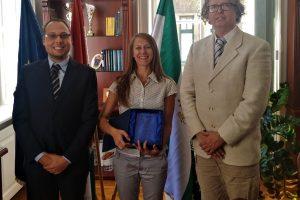 Újabb díjakat kapott a Ferencváros önkormányzata